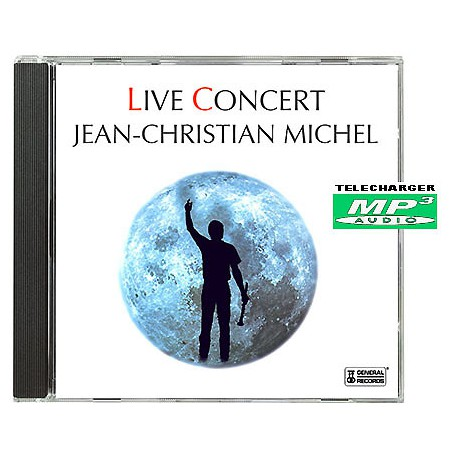 Jean-Christian Michel - Crucifixus
