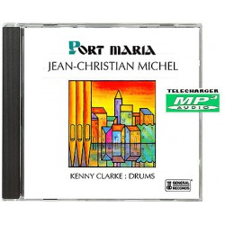 JEAN-CHRISTIAN MICHEL PORT-MARIA