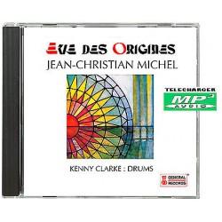 JEAN-CHRISTIAN MICHEL ÈVE DES ORIGINES