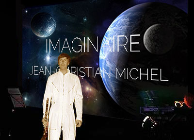 Imaginaire DVD of Jean-Christian Michel