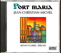 Port-Maria by Jean-Christian Michel