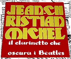 Jean-Christian Michel - Beatles
